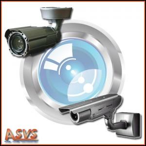 Cameras Tube Varifocal