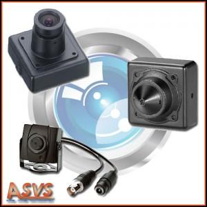 Cameras Pinhole
